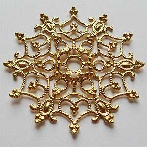 Ornamenten Goud